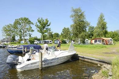 Kampeerhaven RCN de Potten