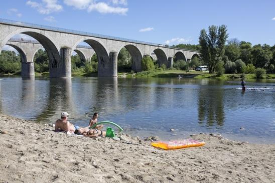 RCN la Bastide en Ardèche