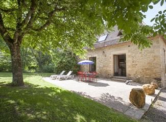 Maison le Campagnac