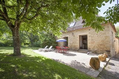 Maison de Campagnac