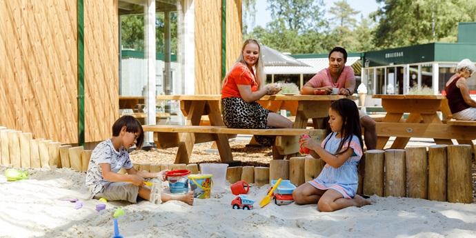 Pochette vacances gratuite pour enfants