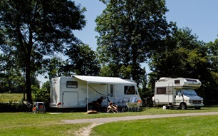 RCN de Schotsman | Comfort Camper pitch