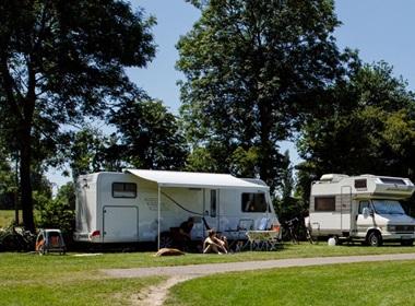 RCN de Schotsman | Stellplatz Camper Komfort