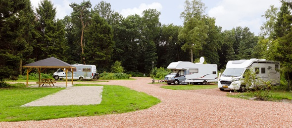 RCN de Roggeberg | Camper Stellplatz