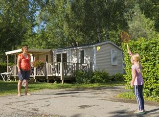 Mobile home Lauvitel