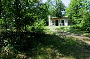 Saturnus - 6 persoons bungalow (6L) RCN de Noordster