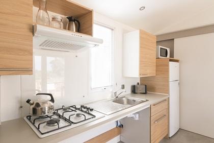 Rolstoeltoegankelijke mobil home Nice - 4LNVR+