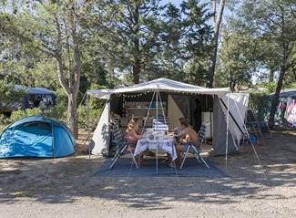 RCN Domaine de la Noguière | Kampeerplaats