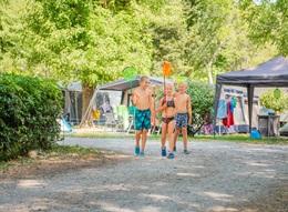 RCN la Bastide en Ardèche | Camping pitch