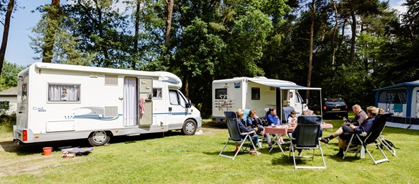 RCN de Flaasbloem | Camperplaats