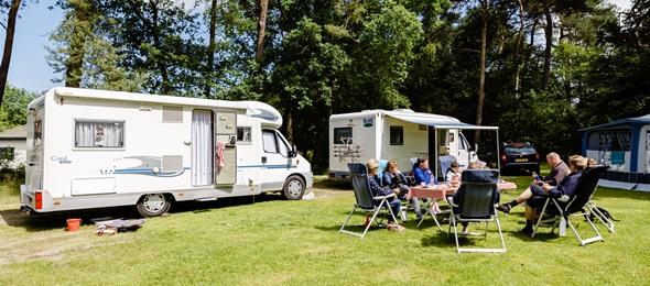 RCN de Flaasbloem | Camper Stellplatz