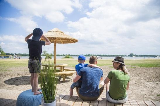 Vakantiehuisjes in meivakantie Nederland
