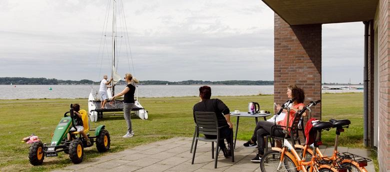 RCN-Vakatieparken-RCN-de-Schotsman-Terras-Appartement
