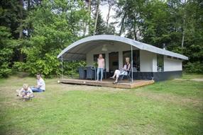 Villa tent Veldzigt