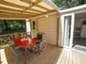Rolstoeltoegankelijke mobil home Sarlat
