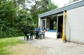 4L - 4 persoons bungalow RCN de Roggeberg