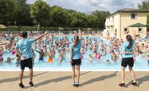 Recreation programme