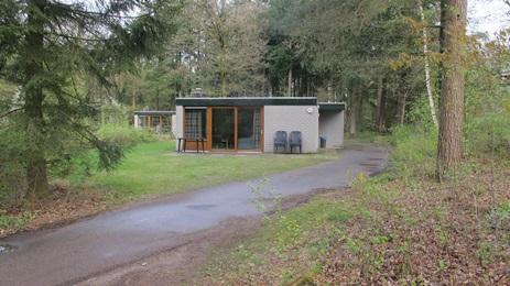 Rolstoeltoegankelijke bungalow de Dobbe - 6A