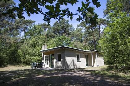 Wheelchair accessible bungalow Meteoor