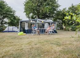 RCN la Ferme du Latois | Komfortstellplatz
