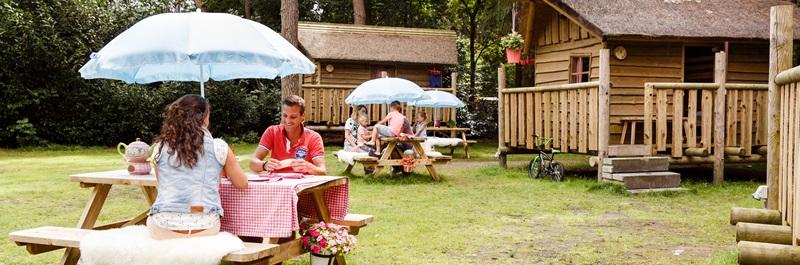 RCN de Jagerstee   Bungalow park in the Veluwe   Epe