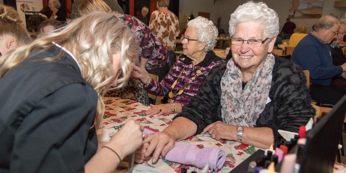 RCN Wochentage für Senioren