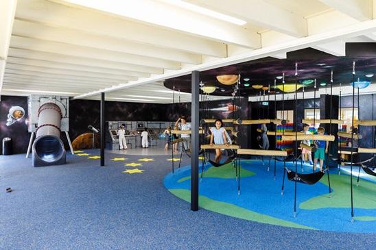 Indoor SpeelRuimte all-in   4+   €10