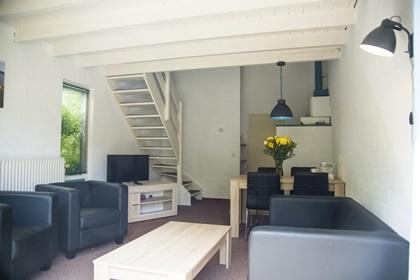 T2 - 2 persoons bungalow RCN Zeewolde