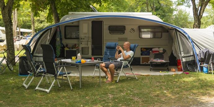 Last minute campings in de Ardeche
