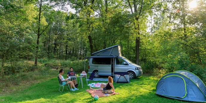 Camping offer