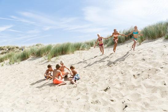 RCN Toppershoedje - Ouddorp aan Zee