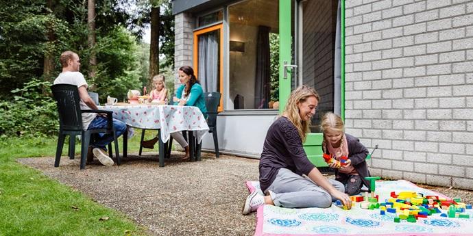 Huisdiervriendelijke huisjes de Veluwe