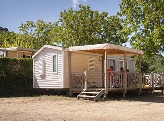 Mobile home Tarn