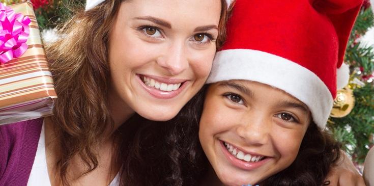 Huisje huren met kerst