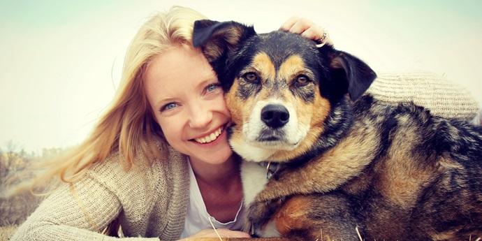 Vakantie met de hond in de Franse Alpen