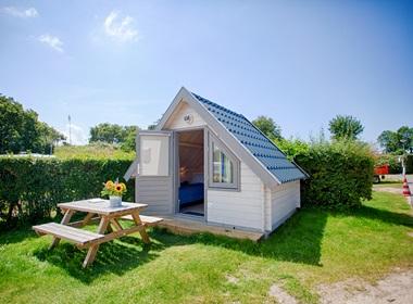 Camping hut 't Gorsje