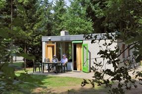 4L - 4 persoons bungalow RCN de Jagerstee