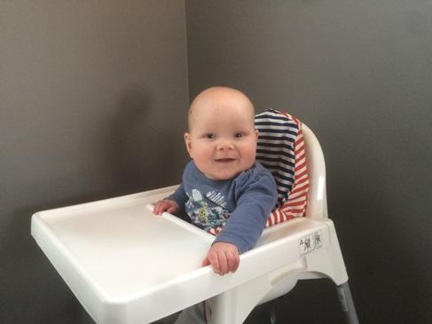 Gratis babyaccessoires