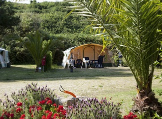 RCN Port l' Epine | Camping pitch