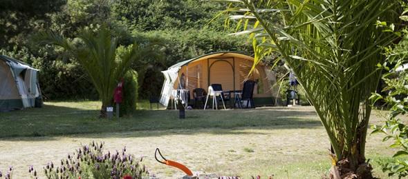 RCN Port l' Epine | Camping pitch