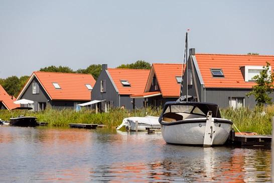 Last minute vakantie Nederland
