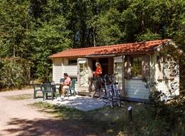 Camping-chalet de Morgenster