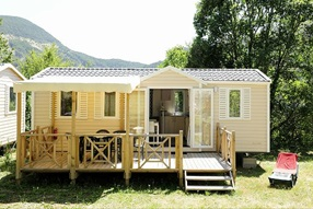 Mobile home Marjolaine - 6LC plus