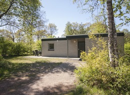 Wheelchair accessible bungalow de Dobbe