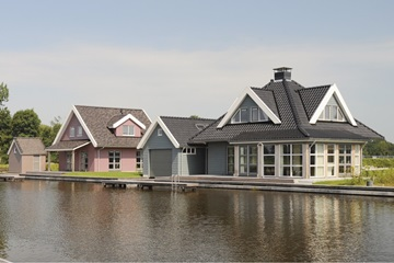 Villenpark Sneekermeer