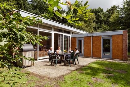 VT8 - 8 persoons bungalow RCN de Roggeberg