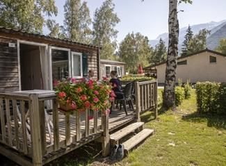 Mobile home Goléon