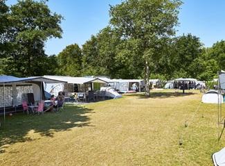 RCN de Schotsman | Comfort kampeerplaats