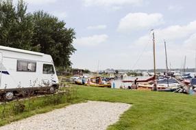 Camperplaats RCN Zeewolde