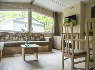Mobile-home Lindenhorst